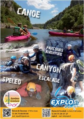 canoe-kayak-canyon-escalade-via-ferrata-ardeche-les-vans-casteljau